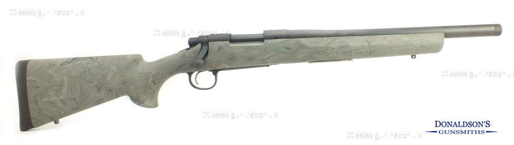 Remington 700 SPS Tactical 1in 9 Rifle