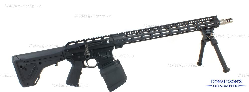 Dolphin Firearms BCM AR SPR Rifle