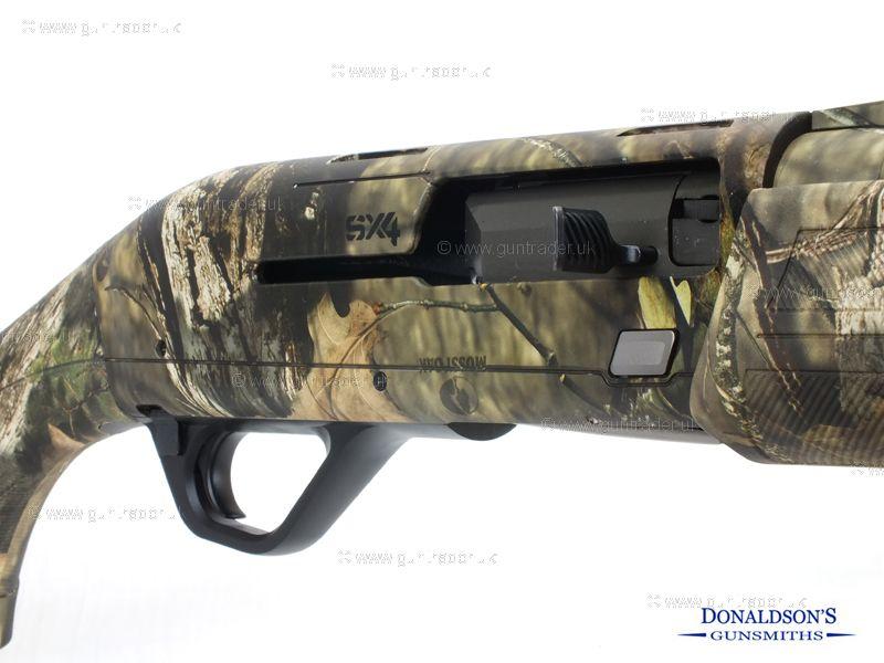 Winchester SX4 Camo Shotgun