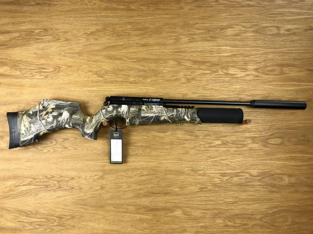 Emmett & Stone Country Sports Used Air Rifles - Used Firearms - Gun Room