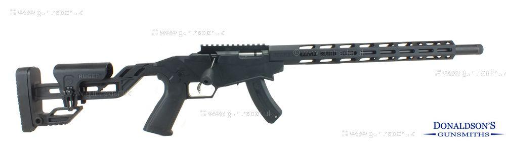 "Ruger RUGER PRECISIONâ""¢ RIMFIRE Rifle"