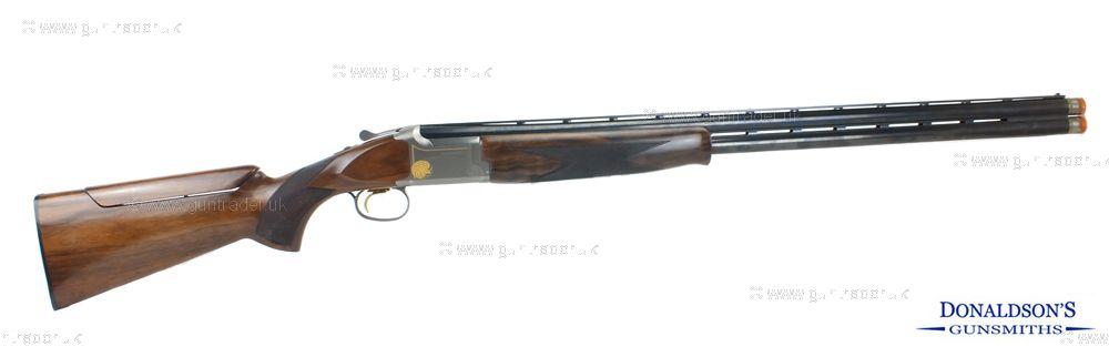 Browning Ultra XS Titanium Shotgun