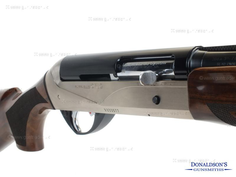 Benelli Raffaello Crio Shotgun