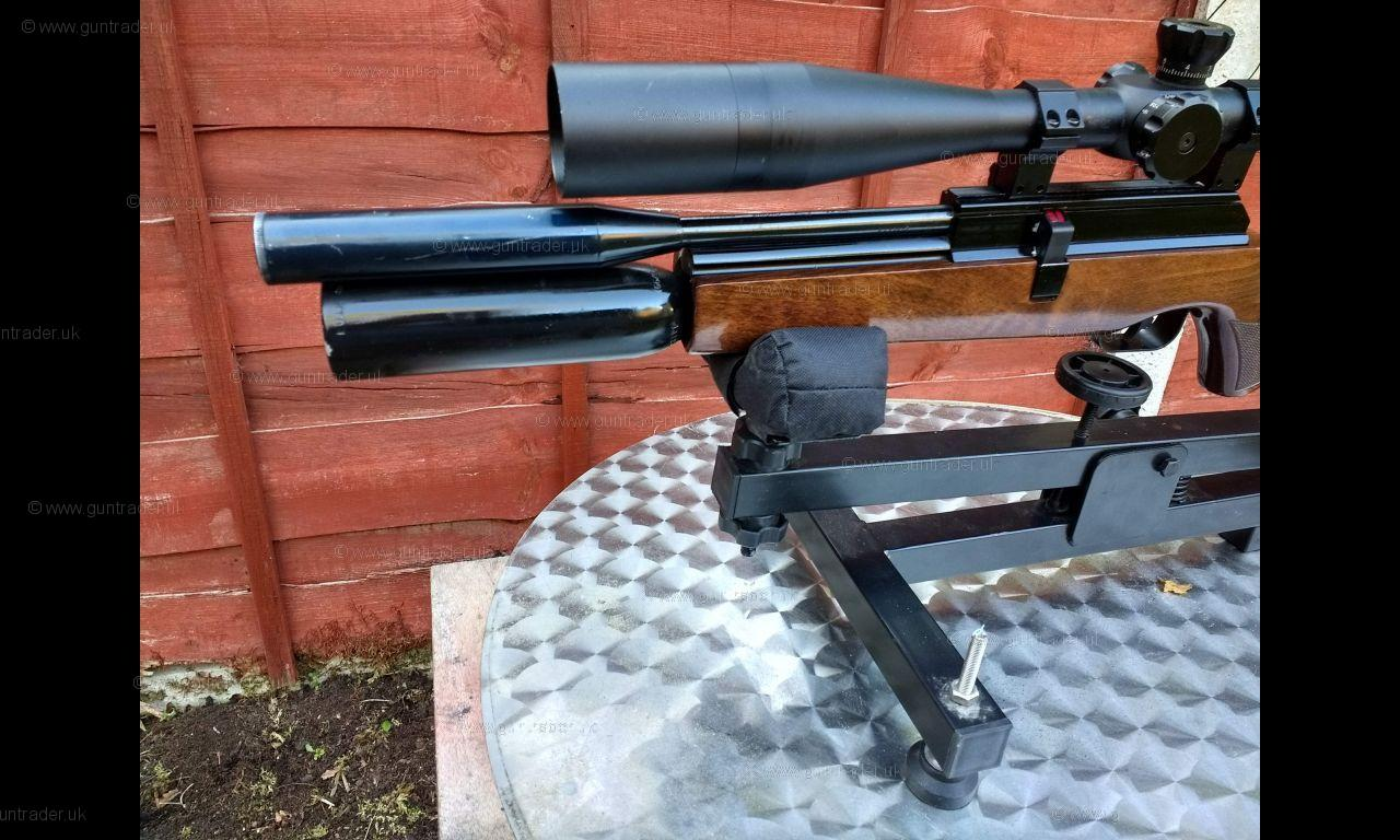 BSA  22 Super 10 Carbine