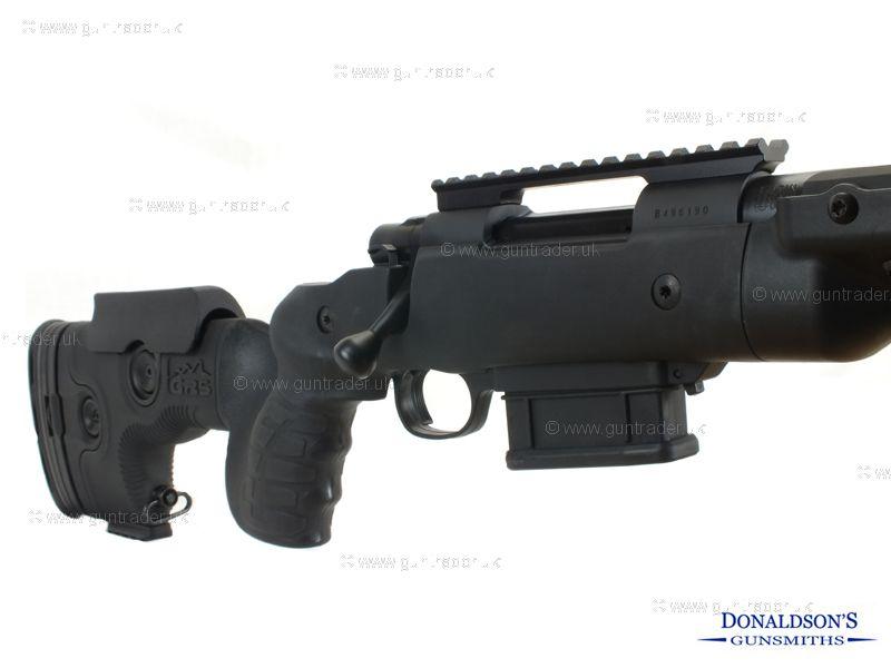 Howa 1500 GRS Warg Rifle