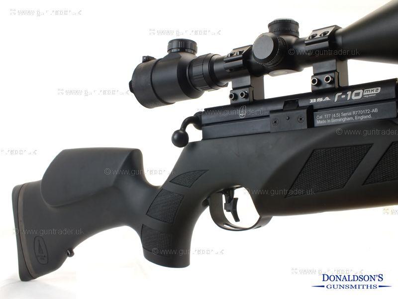 BSA R-10 Mk2 Tactical Air Rifle