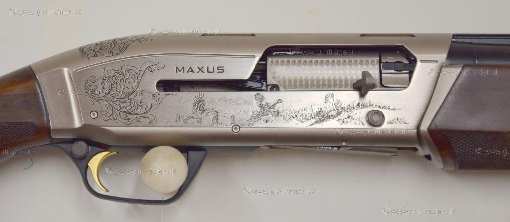 Browning 12 gauge Maxus Ultimate Partridges