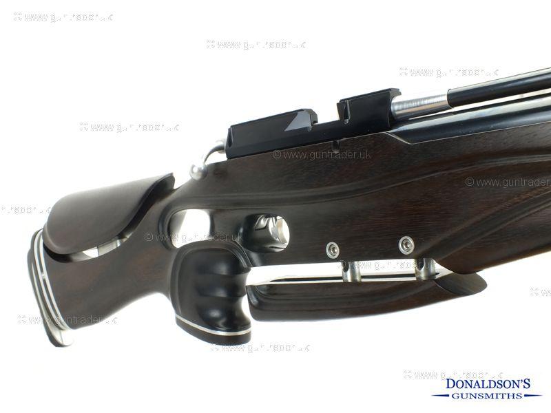Air Arms S400 Air Rifle