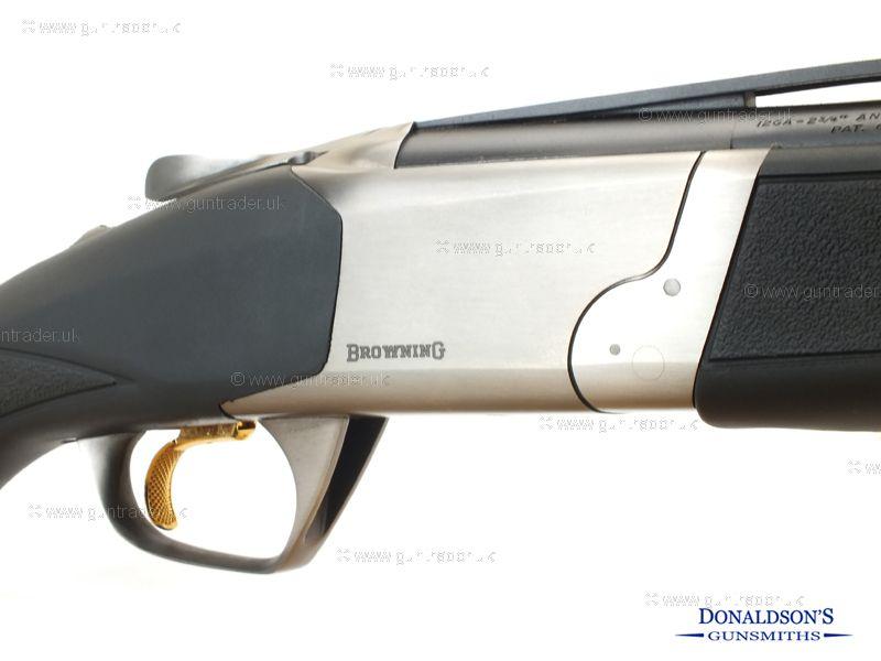 Browning Cynergy Synthetic Shotgun