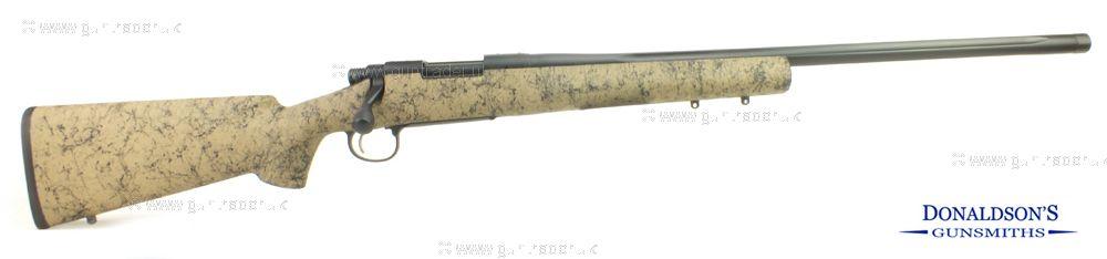 Remington 700 5R Stainless Gen 2 Rifle