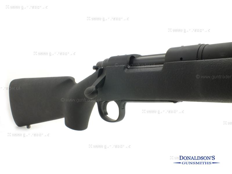 Remington 700 Police Rifle