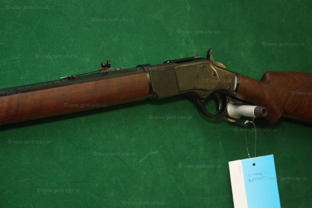 Winchester  38/ 357 Magnum Model 73