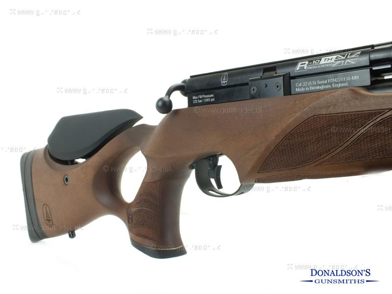 BSA R-10 Thumbhole Air Rifle