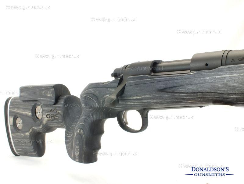 Remington 700 GRS tactical Rifle