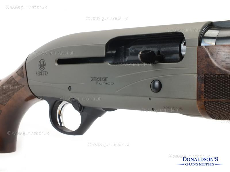 Beretta A400 Xplor Unico Shotgun