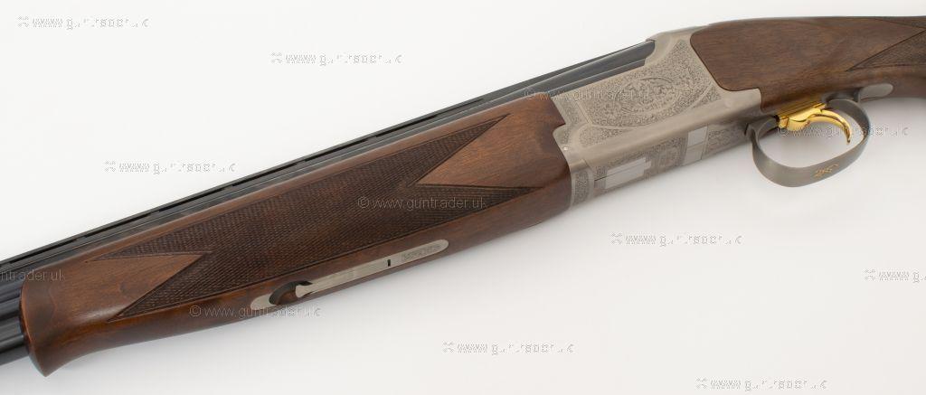 Left Handed Shotguns - Ian Coley Sporting
