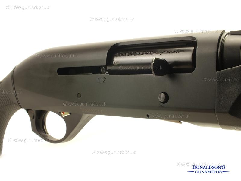 Benelli M2 Comfortech Shotgun