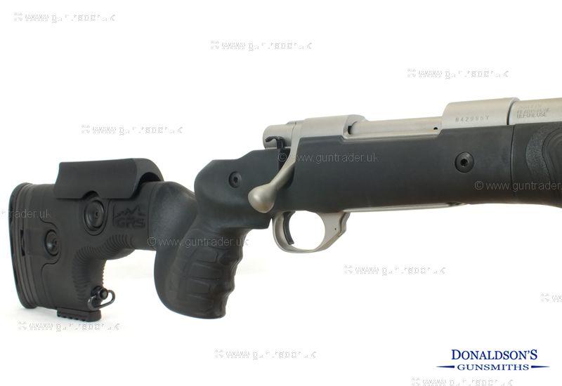 Howa 1500 Cerakote Rifle