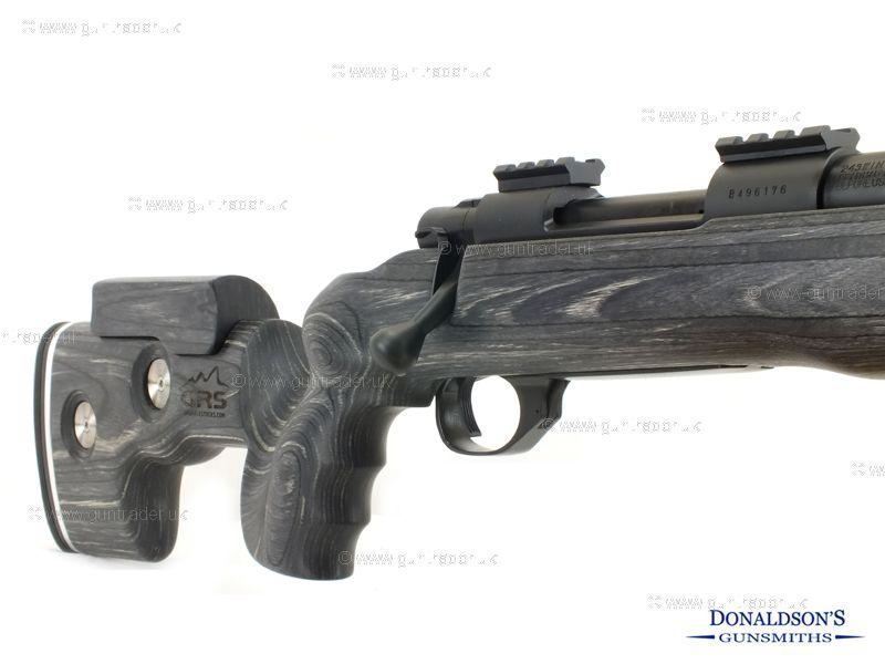 Howa 1500 Rifle