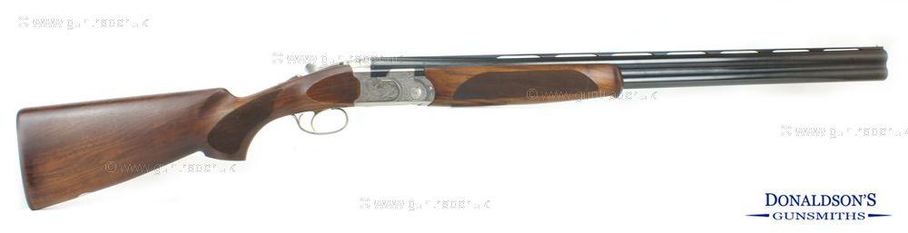 Beretta 687 Silver Pigeon III Field Shotgun