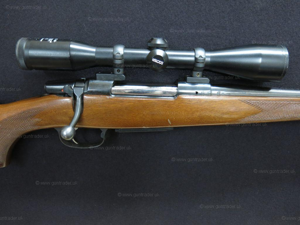 Pre-Owned Rifles | Greenfields Guns