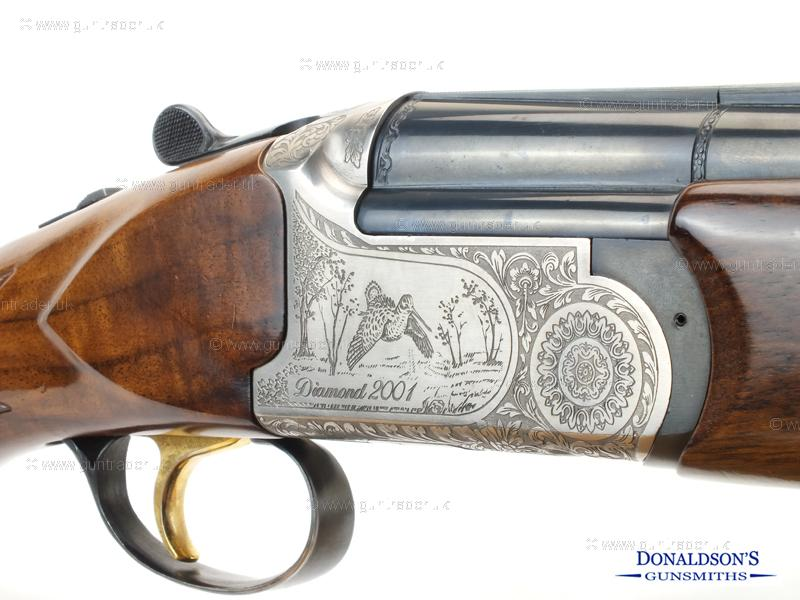 Bettinsoli Diamond Shotgun