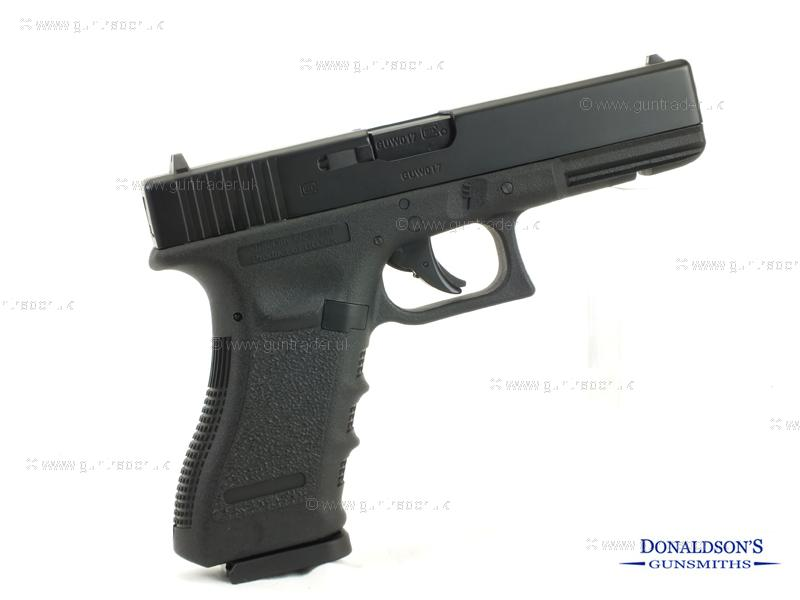 Glock Glock 17 Air Pistol