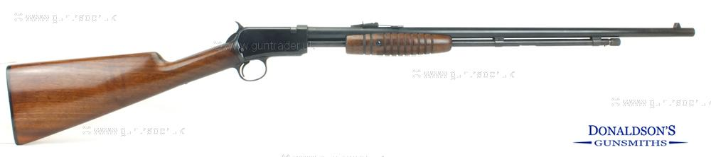 Winchester Model 62 Rifle