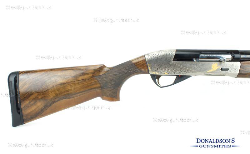 Benelli Raffaello 50th Anniversary Shotgun