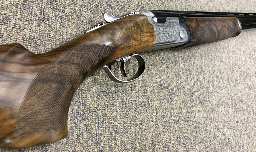 Shotguns | West Midlands Shooting Ground