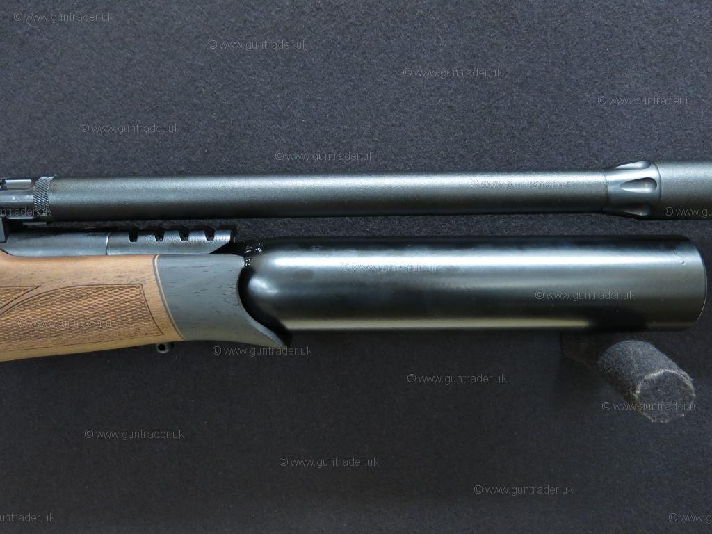 Gun Room Alt | E J Churchill