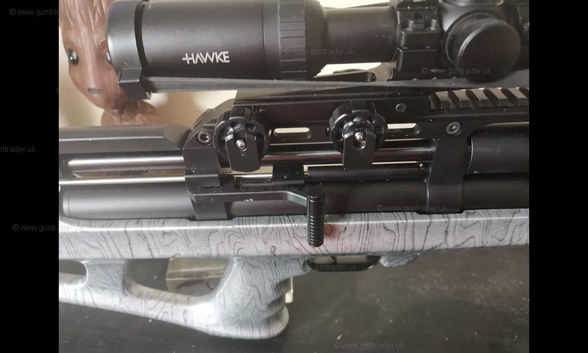 FX  177 Wildcat
