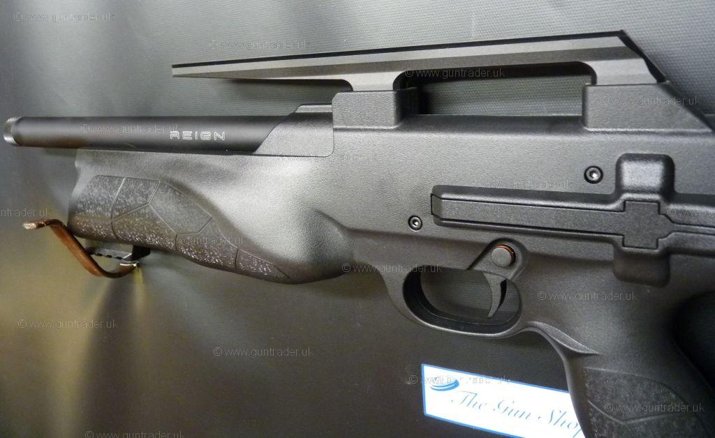 Walther  22 Reign Bullpup