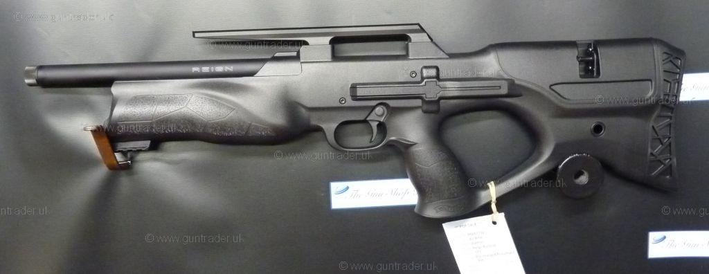 Walther  177 Reign Bullpup