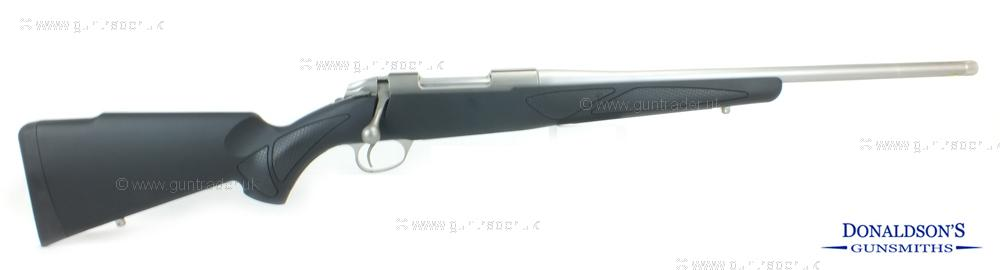 Sako 85 S Synthetic Stainless Rifle