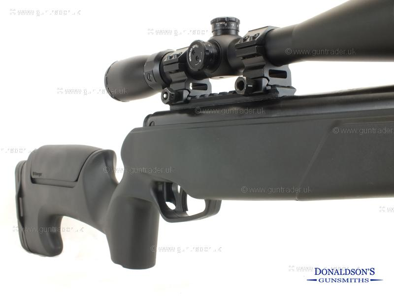 Stoeger X20 A-Tacs Air Rifle