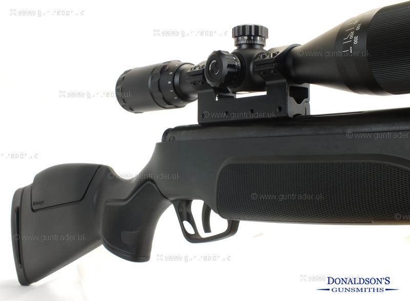 Stoeger A30 S2 Synthetic Air Rifle