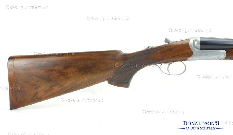 Beretta 486 Parallelo M/C Shotgun