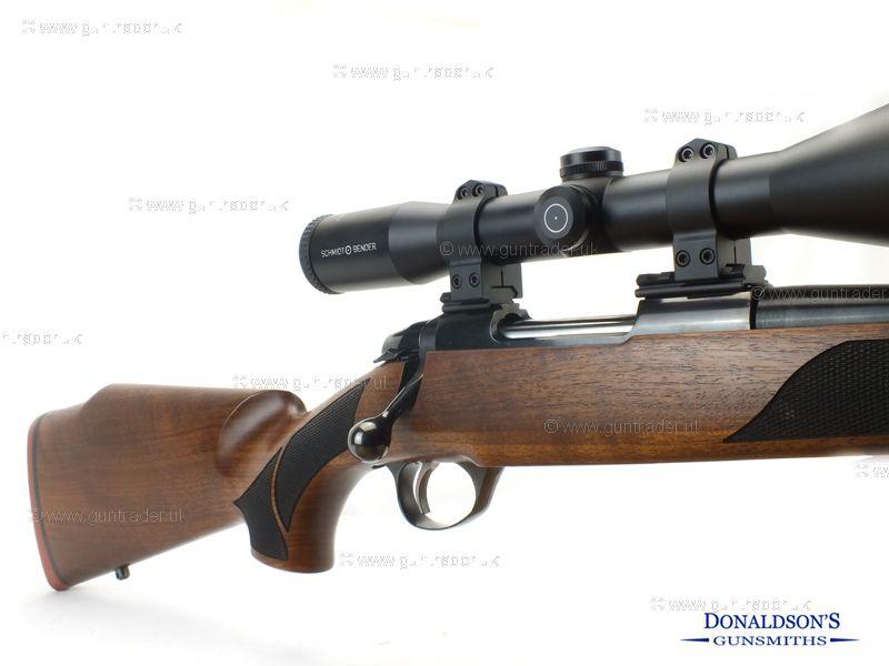 Sako 75 Action 3 Hunter Package Rifle