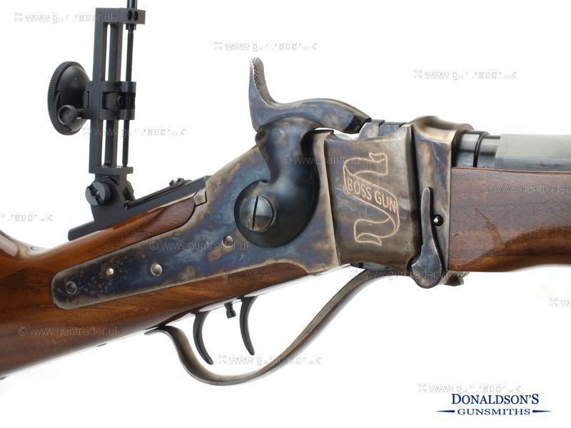 Pedersoli The Boss Gun Rifle