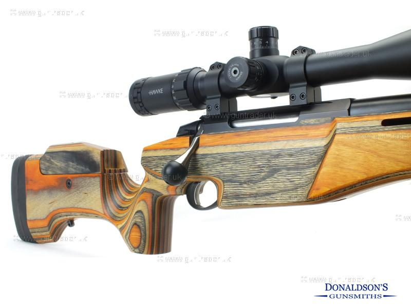 S/H  223 Tikka T3X Sporter Rifle - All Rifles For Sale