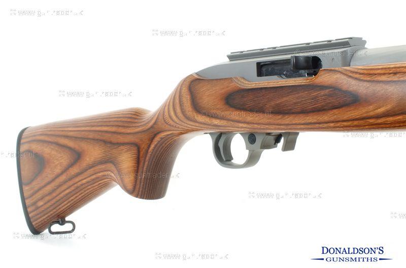 Ruger 10/22 Target Laminate Rifle