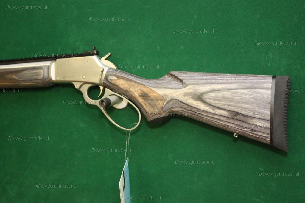 Marlin  38/ 357 Magnum 1894CSBL (Grey Laminate)