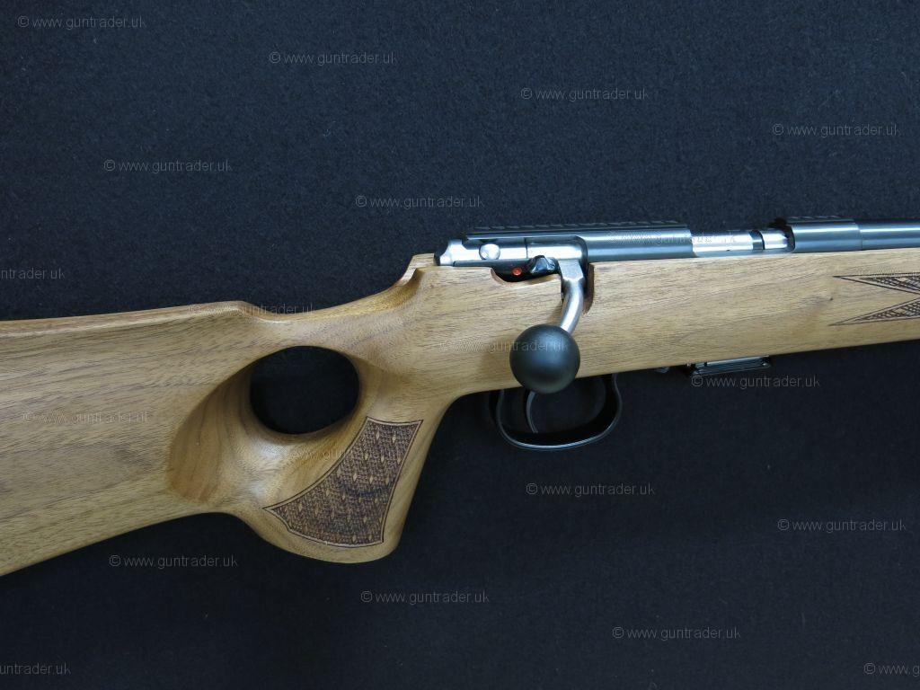 Cz 452 Chassis