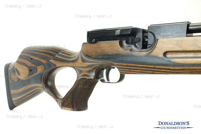 Weihrauch HW 100 T Laminate Adjustable Air Rifle