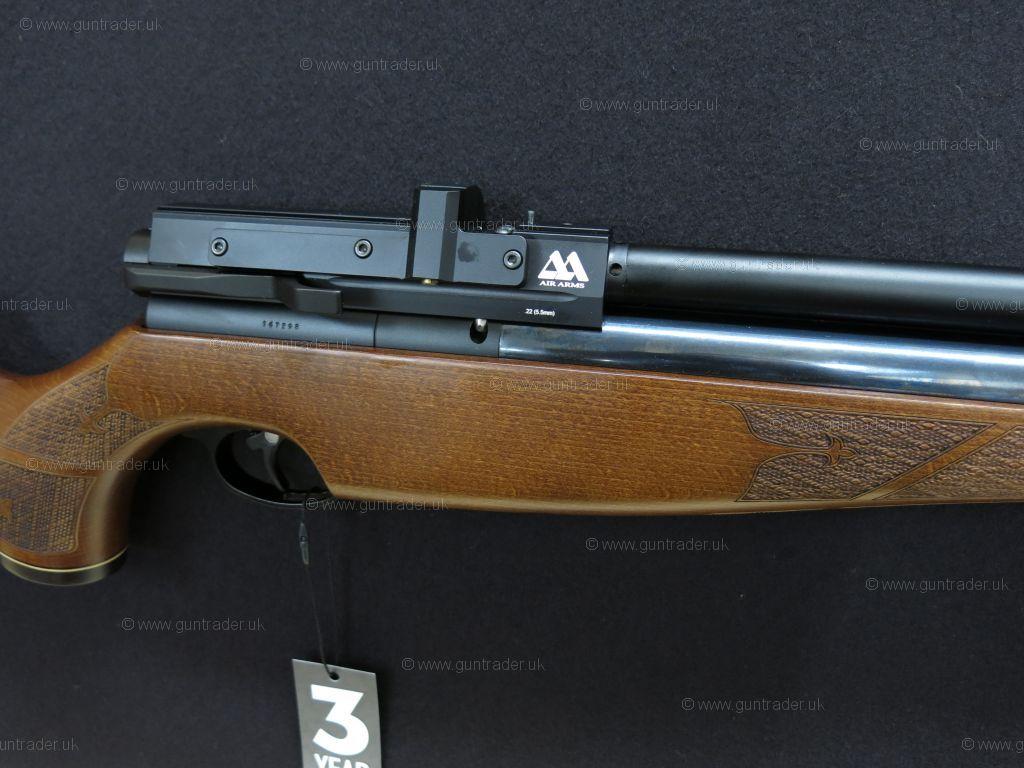 Air Rifles & Air Pistols | Greenfields Guns