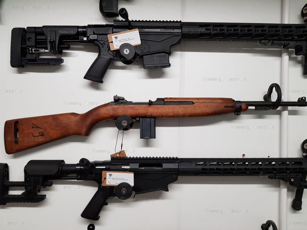 Inland  30 Carbine M1 CARBINE