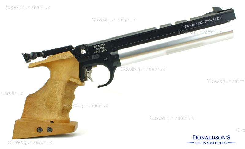 All Air Pistols For Sale - Donaldson Guns, Gunsmiths and