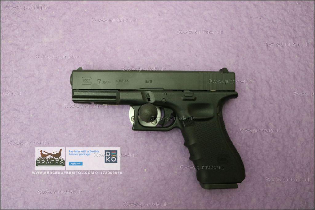 Umarex  177 (BB) Glock 17 Gen 4