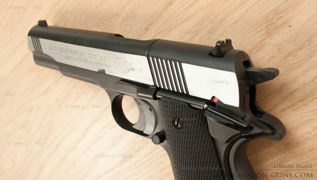 Colt  177 Walther Cp88 Competition New